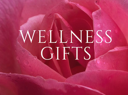 Wellness gifts
